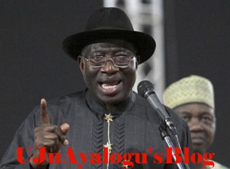Buhari's Govt Good at Lies and Propaganda - Jonathan Speaks Out, Blasts Fashola Over Power Failure