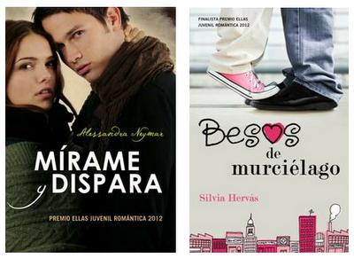 MIRAME Y DISPARA SEGUNDO LIBRO EBOOK
