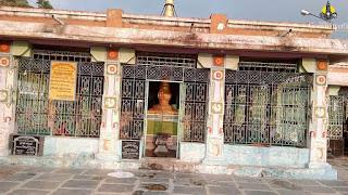 Mallkarjuna Swamy Temple Manikeswaram History