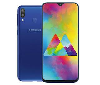 Harga Hp samsung Galaxy M20 Termurah Terbaru dengan Review dan Spesifikasi April 2019