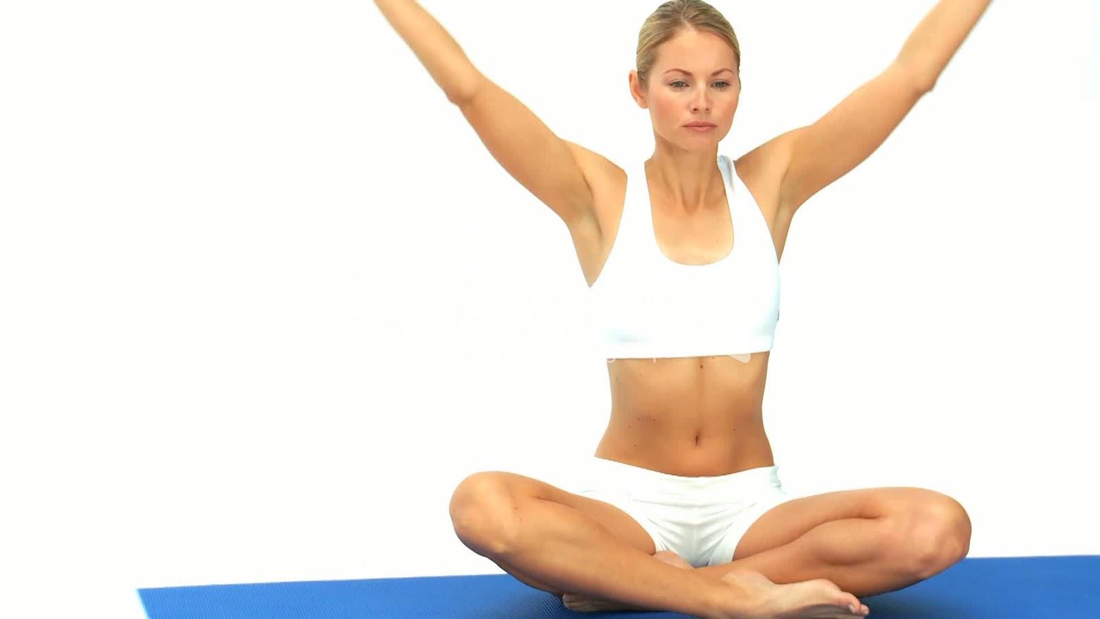[BBBKEYWORD]. Эффективное похудение живота с помощью дыхательной гимнастики