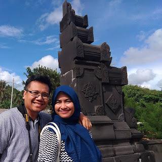 pantai Bali di Jogja
