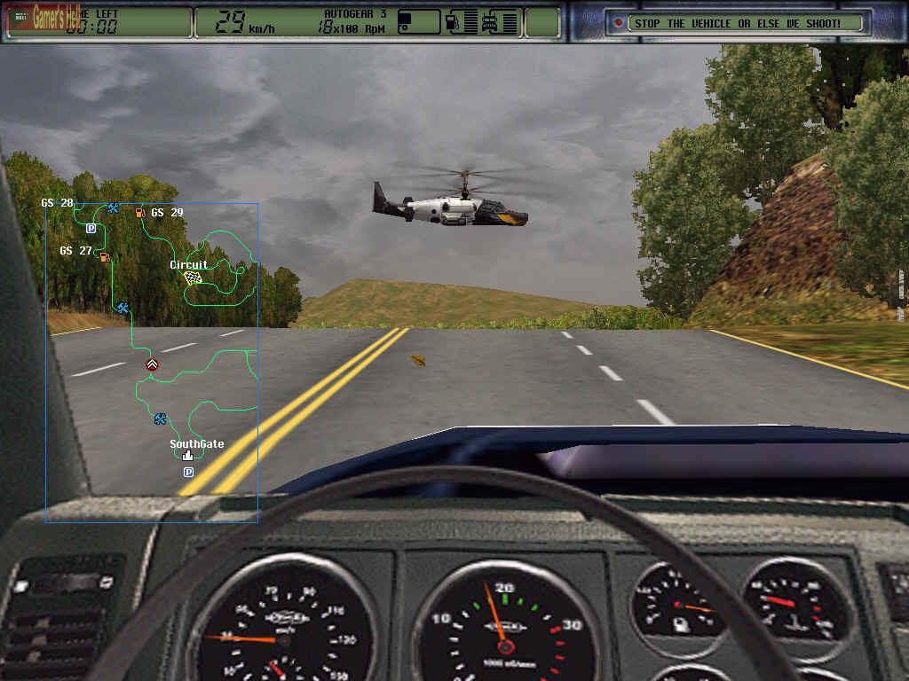download game king of the road pc