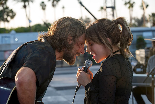 A Star Is Born: Film Review