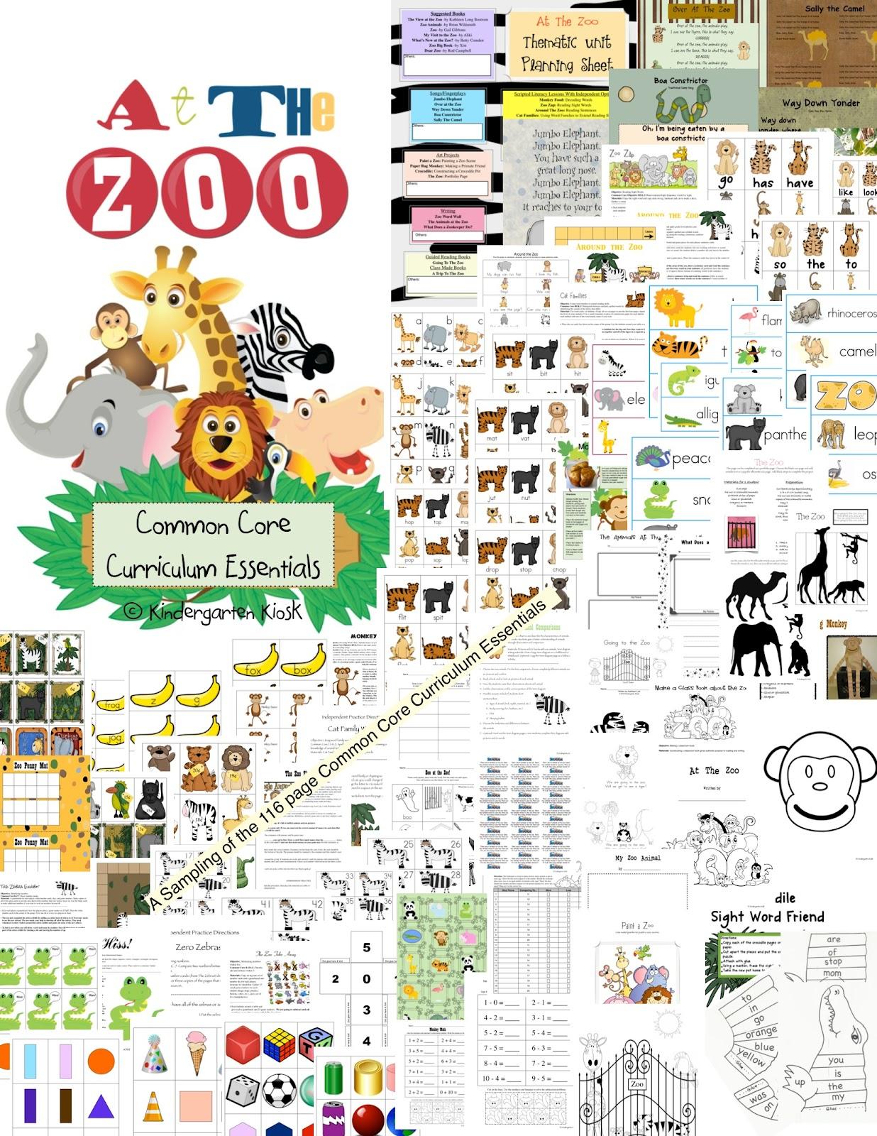 2 Zoo Download Phonics Essentials Zoo Download Phonics