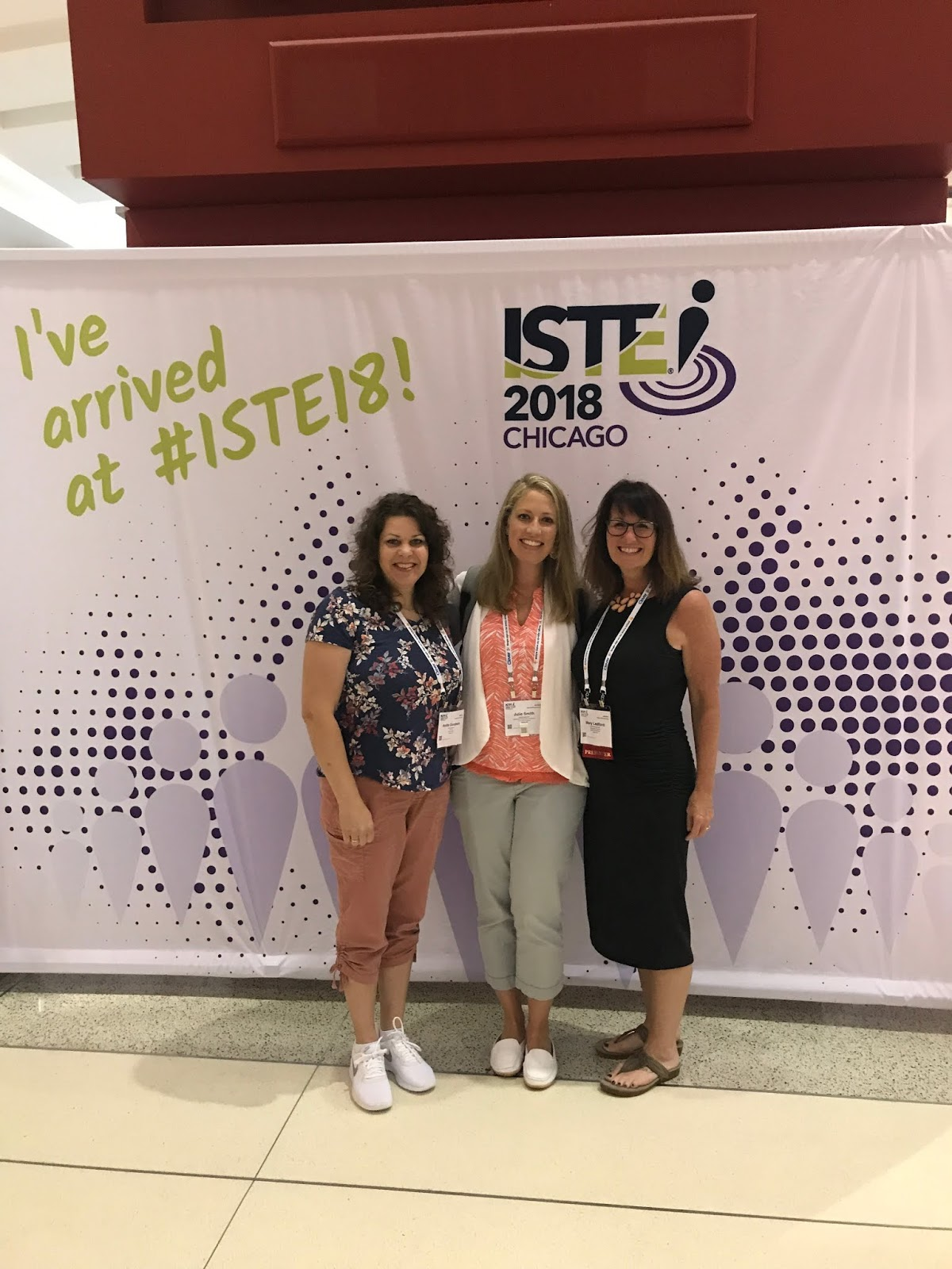 What I learned at the ISTE Conference