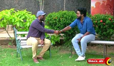Theru Naaigal Team Interview | Tamil Movie | Appukutty | Imman Annachi I Hari Uthraa