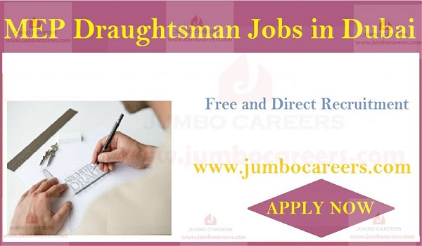 Available job openings in Dubai, UAE latest jobs and careers,