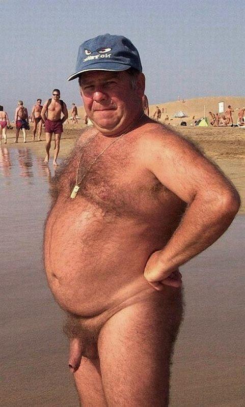 Фото голы дедов