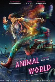 Animal World 2018 Legendado