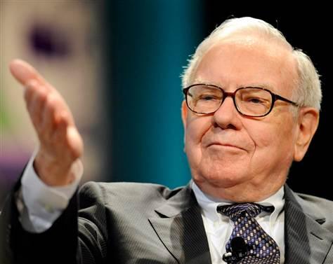 Warren buffett email snopes