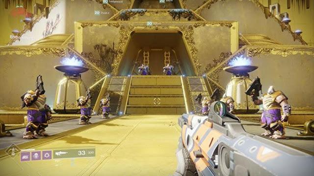 Destiny 2 Exotics | Raid | Clan