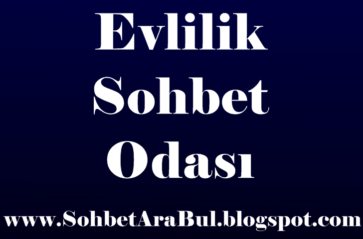Türkiyenin en yeni evli sohbet sitesine hoş geldiniz. Sohbet sitemizde evli bayanlarla sohbet edebilirsiniz.