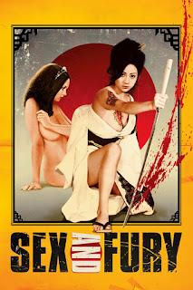 Sex and Fury (1973) [18+ Soundtrack บรรยายไทย]