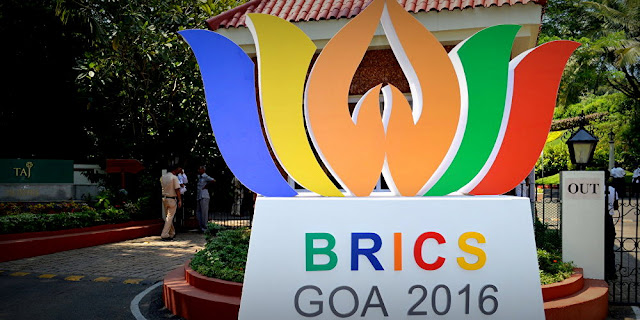 "OPINION | BRICS - More than an ""Acronym"""