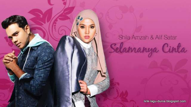 Shila Amzah dan Alif Satar