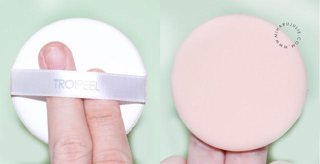 troiareuke h+ healing cream
