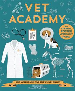 Learn about Veterinarians