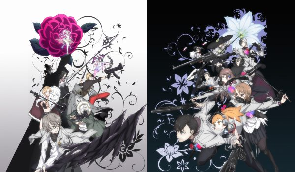 Anime The Caligula Effect Akan Segera Tayang pada Bulan April Mendatang, Berikut Trailernya