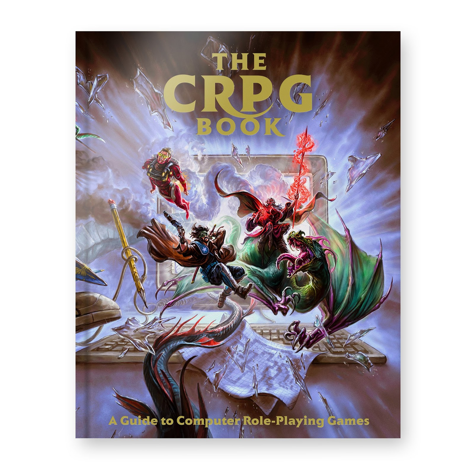 indie retro news the crpg book a guide to computer role. Black Bedroom Furniture Sets. Home Design Ideas