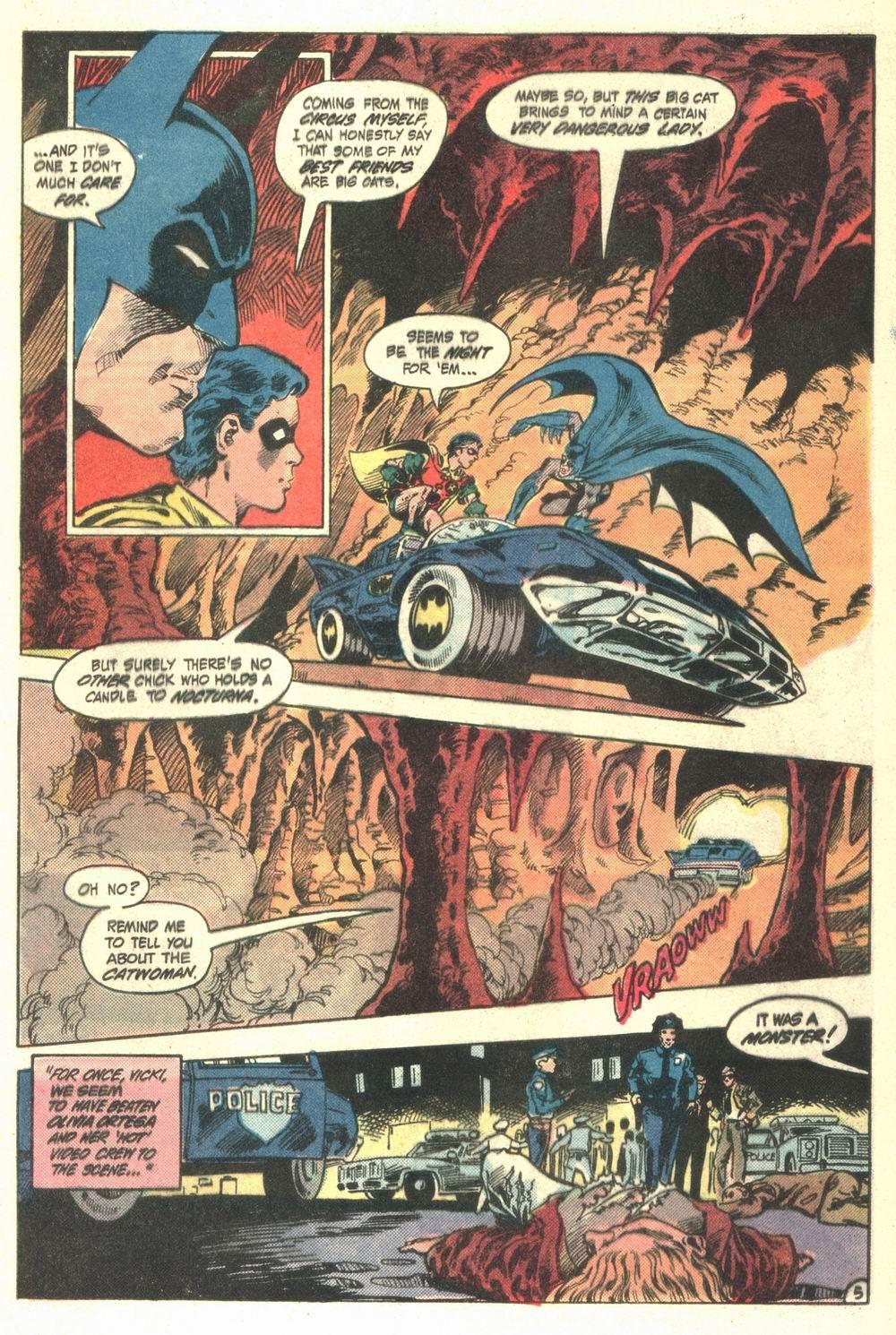 Detective Comics (1937) 548 Page 5
