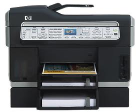 HP Officejet Pro L7710 image