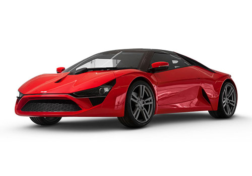 "DC Avanti ""Desi Sports Car"" Launched in India"