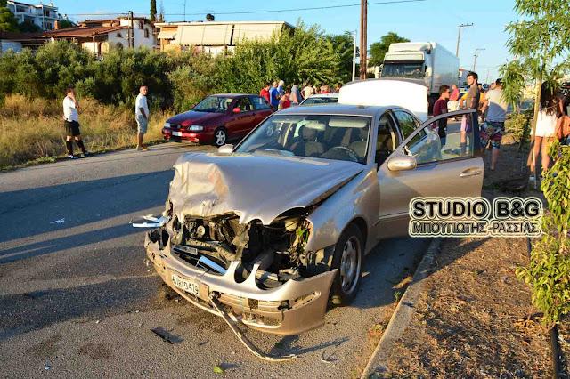 Μειώθηκαν τα θανατηφόρα ατυχήματα τον Οκτώβριο στην Πελοπόννησο