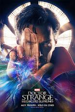 pelicula Doctor Strange: Hechicero Supremo (2016)
