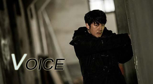 Sinopsis Drama Korea Voice