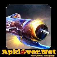Sky Gamblers: Storm Raiders APK MOD