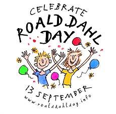 Roald Dahl Day 2016 lecture 13 septembre 1916