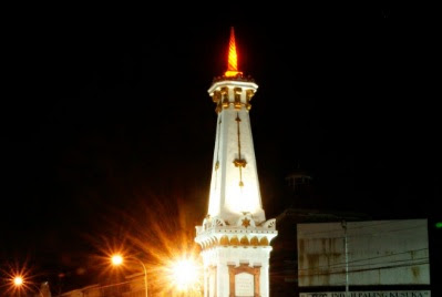 Tempat wisata yang tidak akan terlupakan di yogyakarta