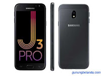 Cara Flashing Samsung Galaxy J3 Pro SM-J330G