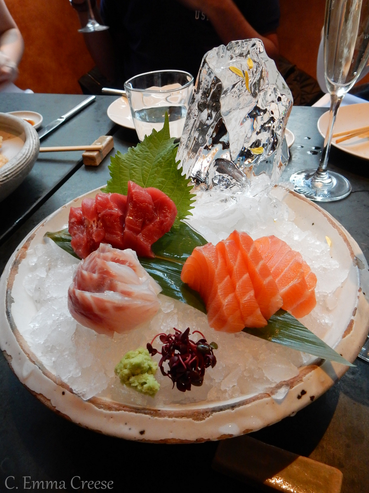 Roka Aldwych, Bottomless Brunch Review