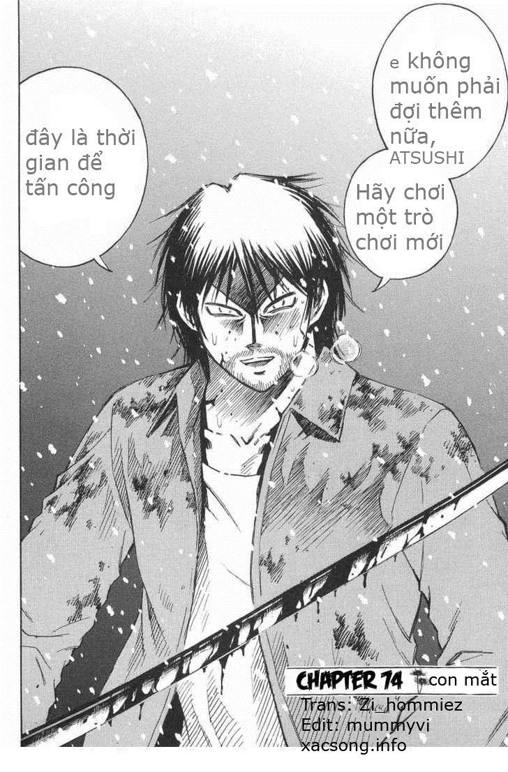 Higanjima chapter 74 trang 2