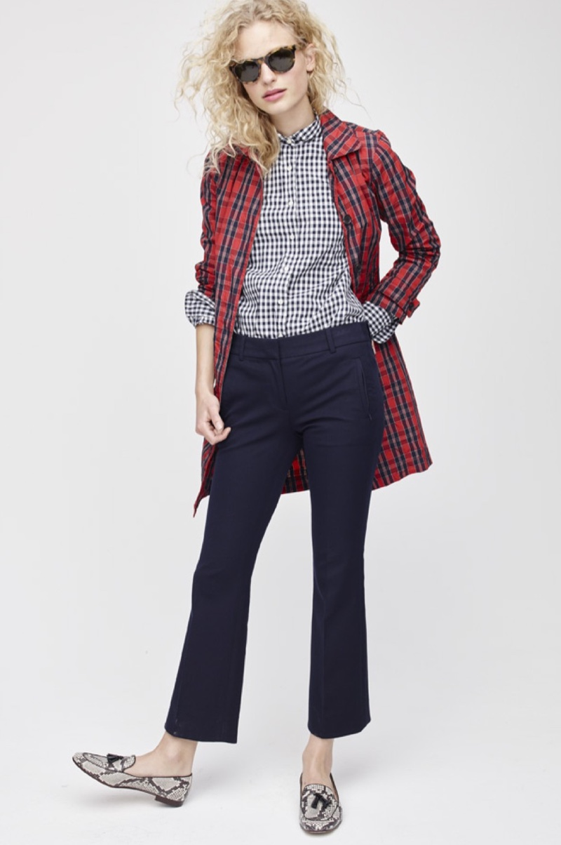 Europe Fashion Men 39 S And Women Wears The Freak Out List 7 Statement Pieces From J Crew