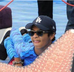 Foto Para pemain Mermaid In Love 2 Dunial