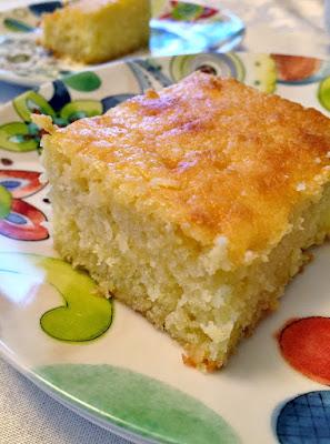 Quesadilla or Guatemalan Cheese Coffeecake