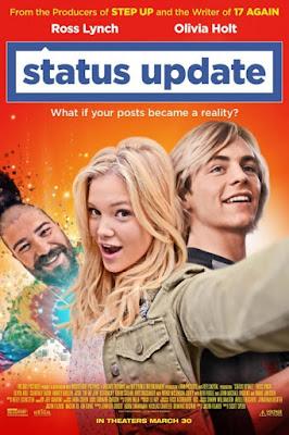 Status Update 2018 English 720p WEB-DL ESubs 850MB