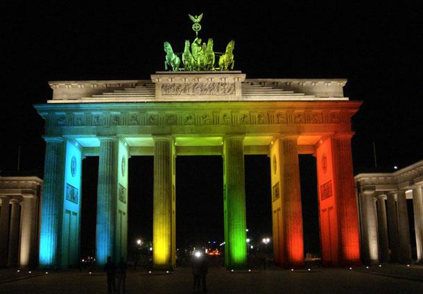 Daya Tarik Jerman Bagi Wisatawan