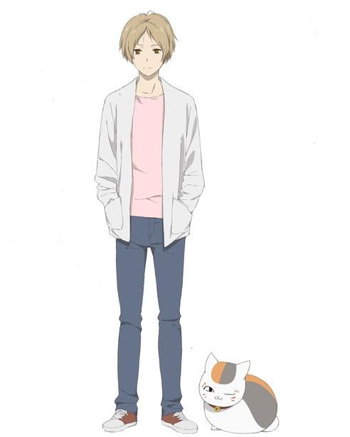 Natsume Yuujin Chou 5