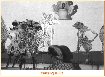 Seni Pertunjukan Jawa