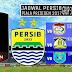 Jadwal Pertandingan Persib & Siaran Langsung Piala Presiden