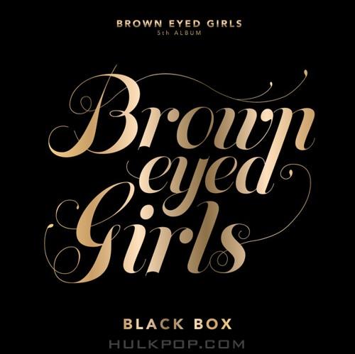 Brown Eyed Girls – Black Box (FLAC + ITUNES PLUS AAC M4A)