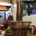 Food in Cameron Highlands, Charcoal Steamboat