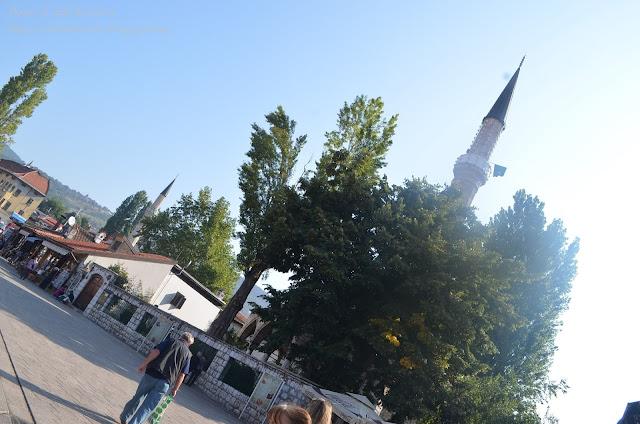 Bosnia and Herzegovina (18) : Masjid & Kenangan Mencuit Hati