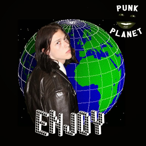 "Enjoy - ""Punk Planet"" on Chud - If These Were Twisted TV Theme Songs I would Want to See Those Shows"