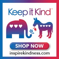 Keep it Kind - Be an inspiration!