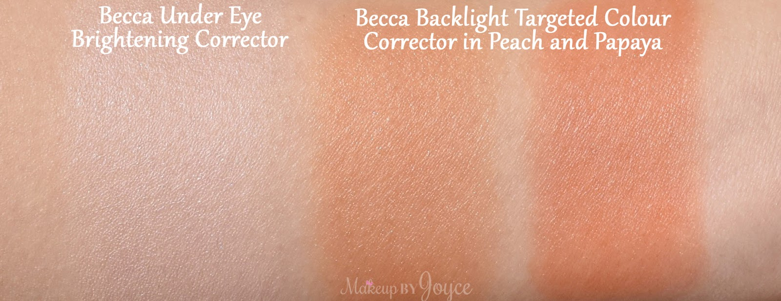 Under Eye Brightening Corrector by BECCA #9